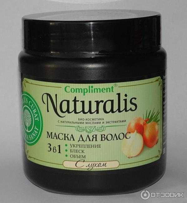 """Маска для волос с перцем compliment naturalis (комплимент натуралис): почему ее называют средством """"3в1"""", что входит в ее состав, есть ли противопоказания?"""