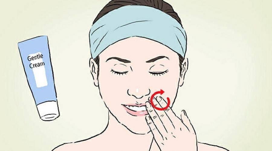 Лучше способы избавиться от усов женщине