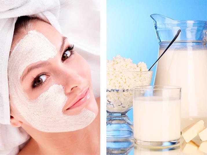 Молочная сыворотка для волос: питательные маски в домашних условиях