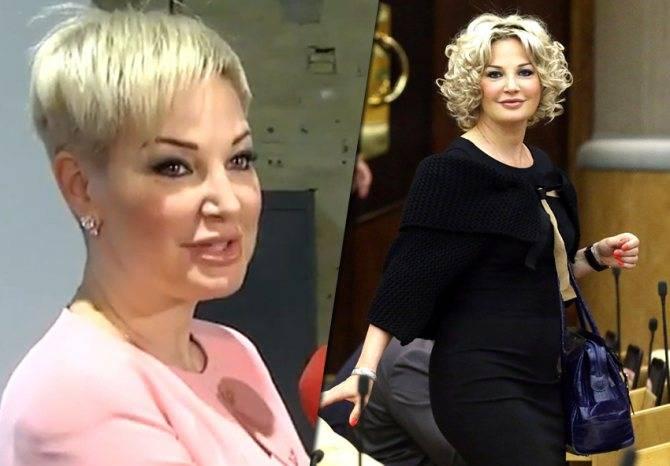 Мария максакова рассказала об отношениях с матерью: «между спазмом и слезой»