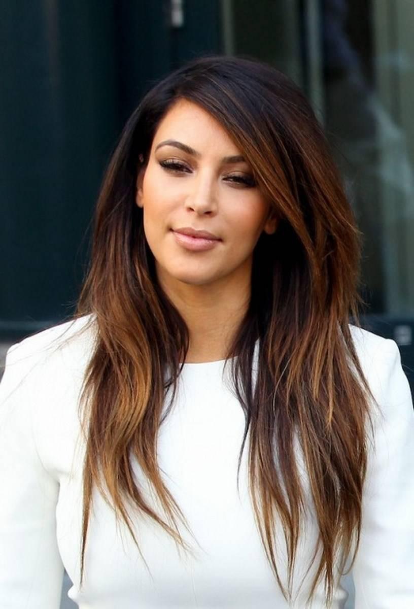 Омбре окрашивание волос: преимущества и недостатки