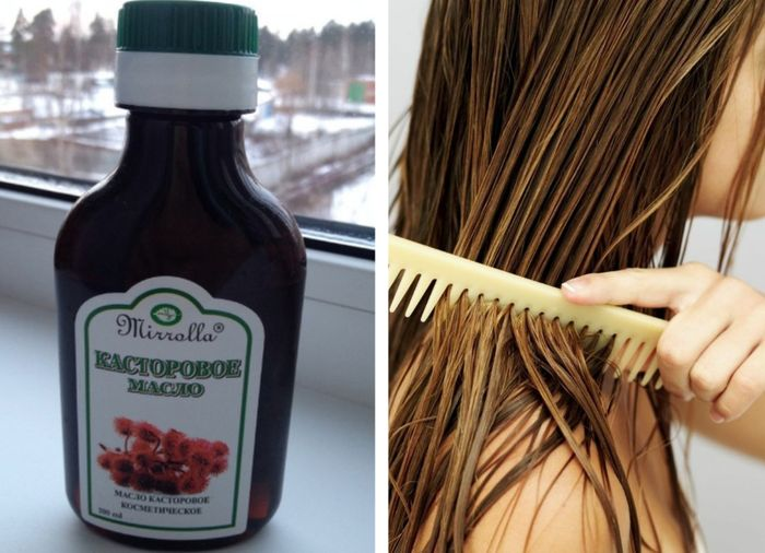 Маски с димексидом против выпадения и для роста волос