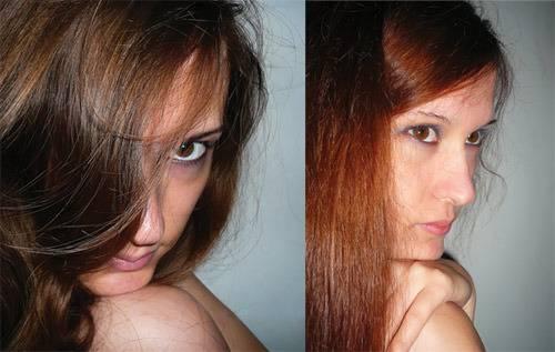Окрашивание волос луковой шелухой в домашних условиях: рецепт отвара для окраски и фото результатов  — ruxa