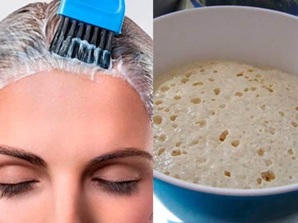 Маска от выпадения волос в домашних условиях - самая эффективная в борьбе за густоту!