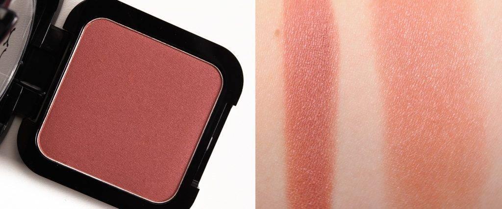 Обзор и свотчи румян high definition blush от nyx