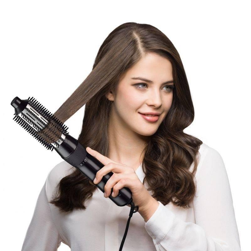 Плойка для локонов и завивки волос: как выбрать щипцы