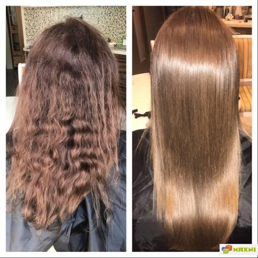 Бразильское выпрямление волос brazilian blowout: кератиновое восстановление, разглаживающая сыворотка cocochoco. отзывы и цены