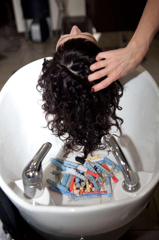 Уход за волосами после химической завивки (60 фото): основные рекомендации