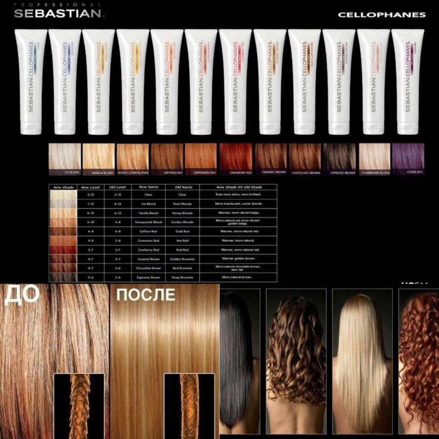 Составы для ламинирования волос: обзор, рейтинг лучших, как использовать в домашних условиях, отзывы