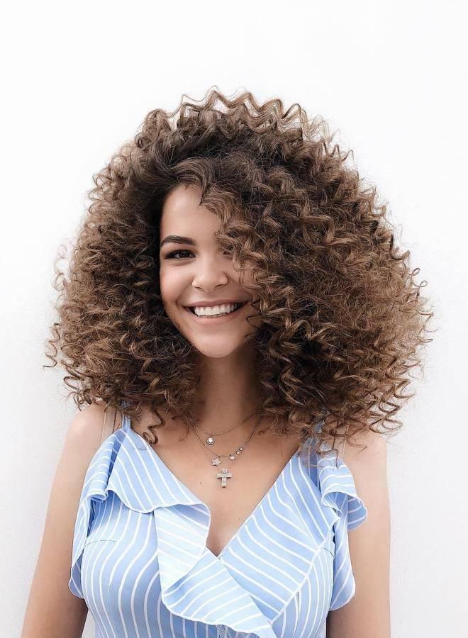 Как сделать модные локоны на средние волосы: средства и приспособления, фото укладок