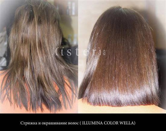 Окрашивание волос луковой шелухой в домашних условиях: рецепт отвара для окраски и фото результатов