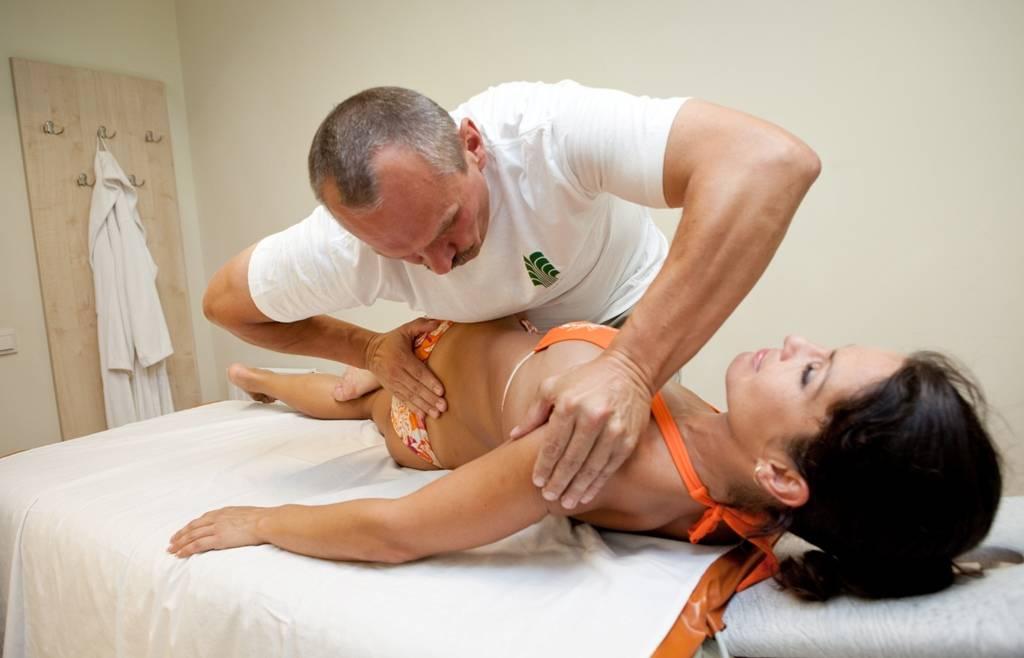 Позвоночник и простатита крем на простатита