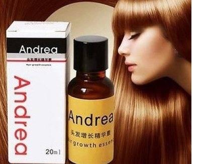 Средство andrea для роста волос