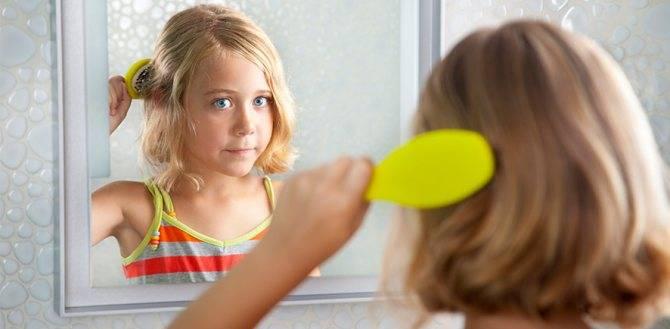 Выпадают волосы у подростка – что делать и чем лечить