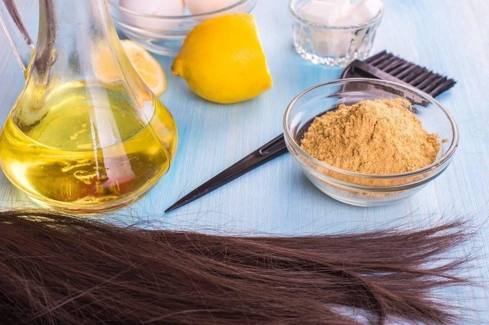 Рецепты масок для волос из димексида с облепиховым маслом и другими компонентами