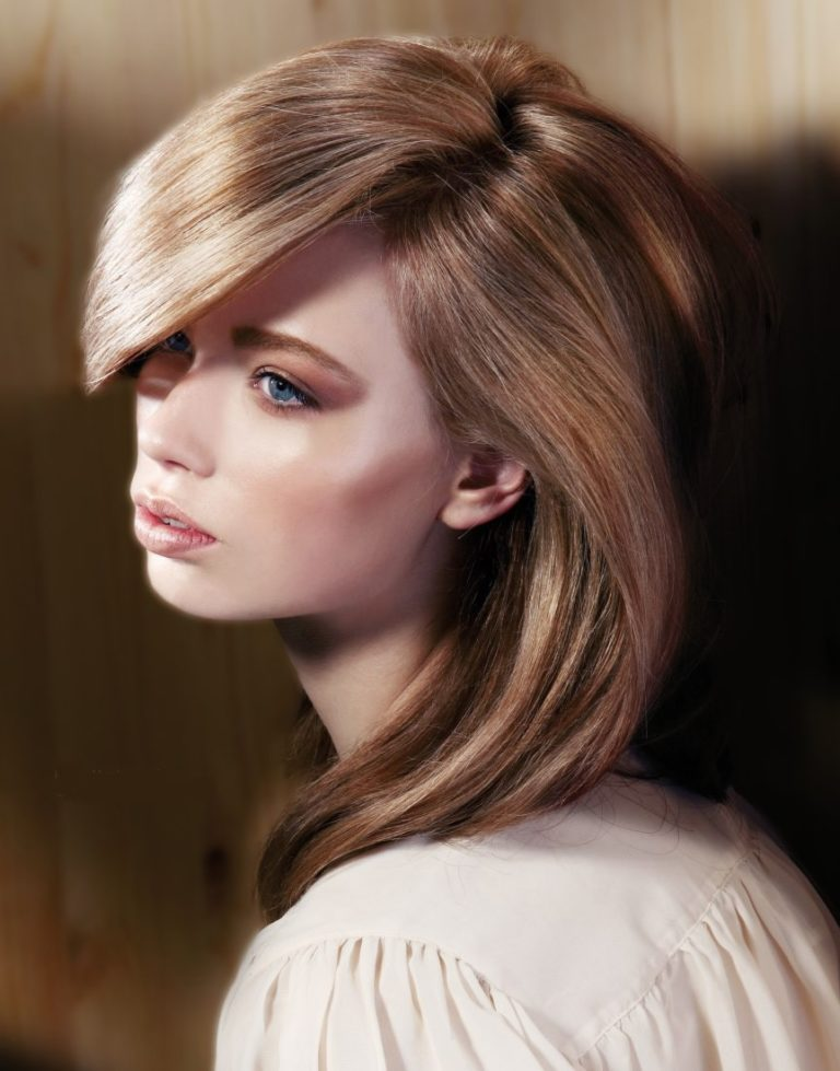 Самое модное окрашивание волос 2021-2022: фото