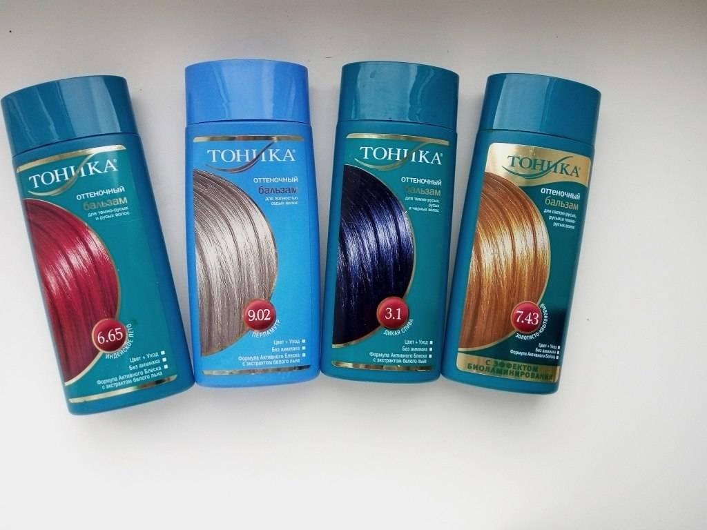 Тоник для волос: что нужно знать еще до применения