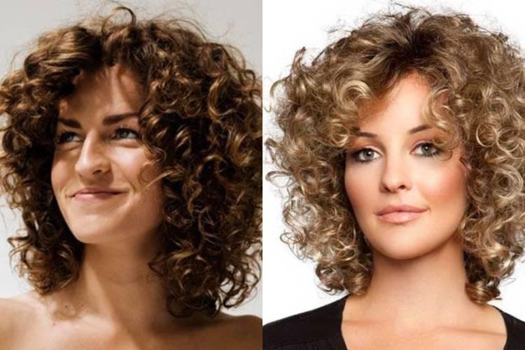 Карвинг на короткие волосы (61 фото): особенности легкой химии. как сделать крупную завивку стрижки с челкой? секреты долговременной укладки