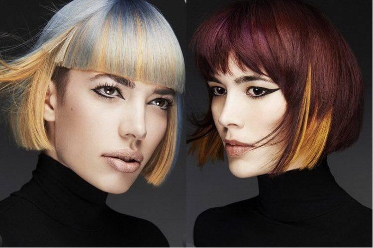Самые модные короткие женские стрижки 2021-2022: фото женские стрижки на короткие волосы