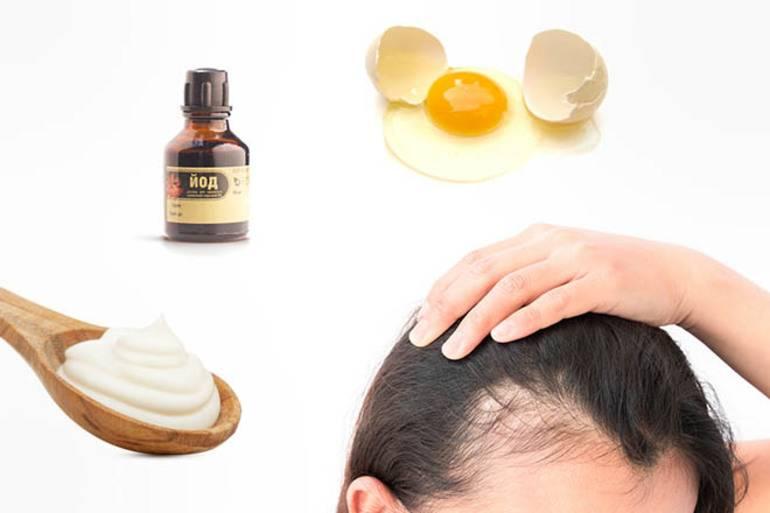 Домашние маски для роста волос - проверенные рецепты