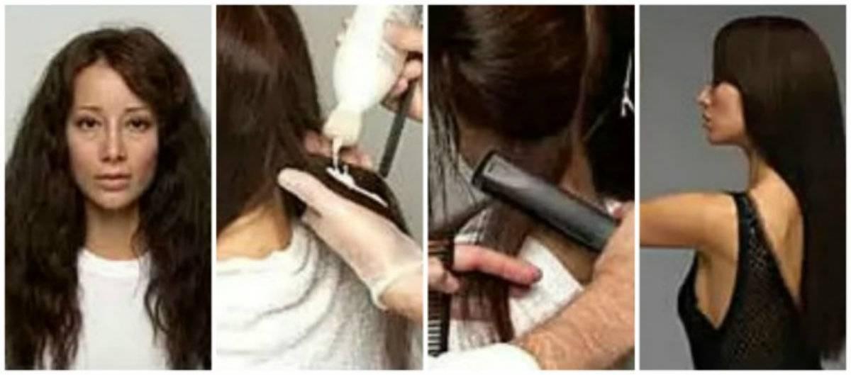 Утюжок плохо выпрямляет волосы что делать. как правильно выпрямить волосы с помощью утюжка