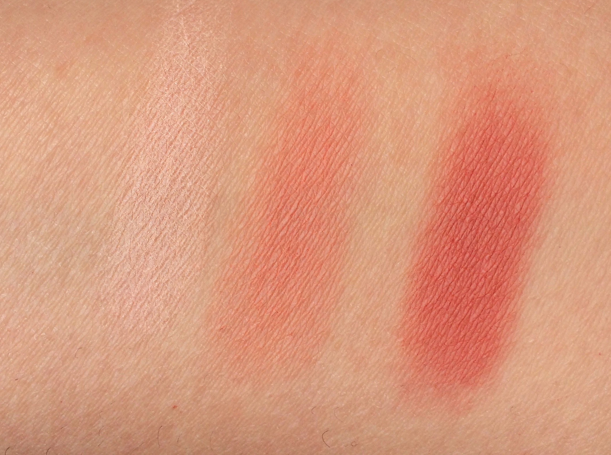 Румяна shade fusion trio blush от kiko milano 04