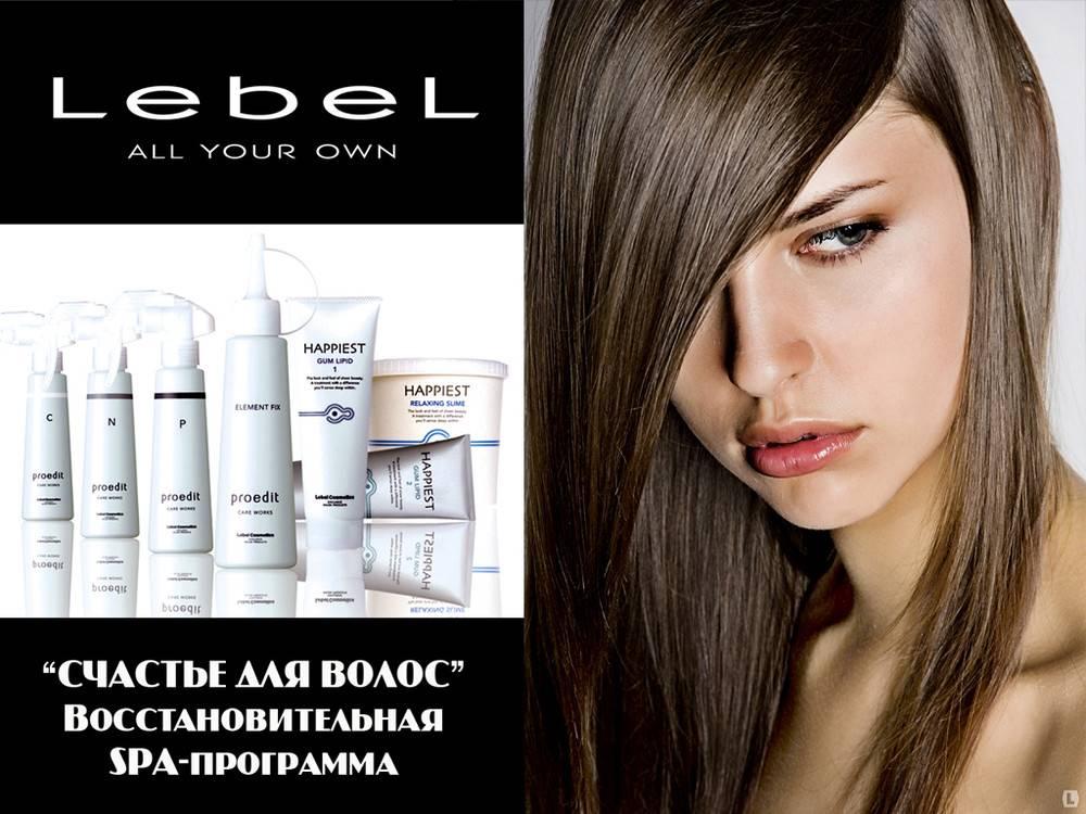 Процедура абсолютное счастье для волос от lebel: как сделать в домашних условиях, инструкция по применению и прочее + отзывы