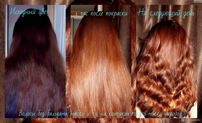 Луковая шелуха для волос: окрашивание и от выпадения