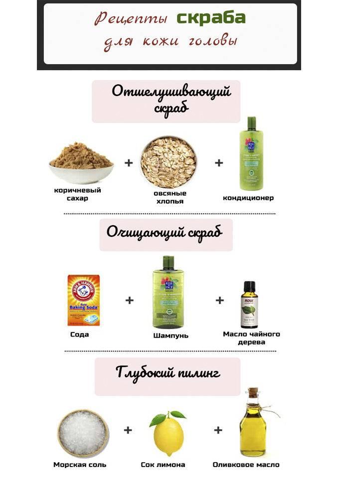 Морская соль для волос: польза в любом виде!