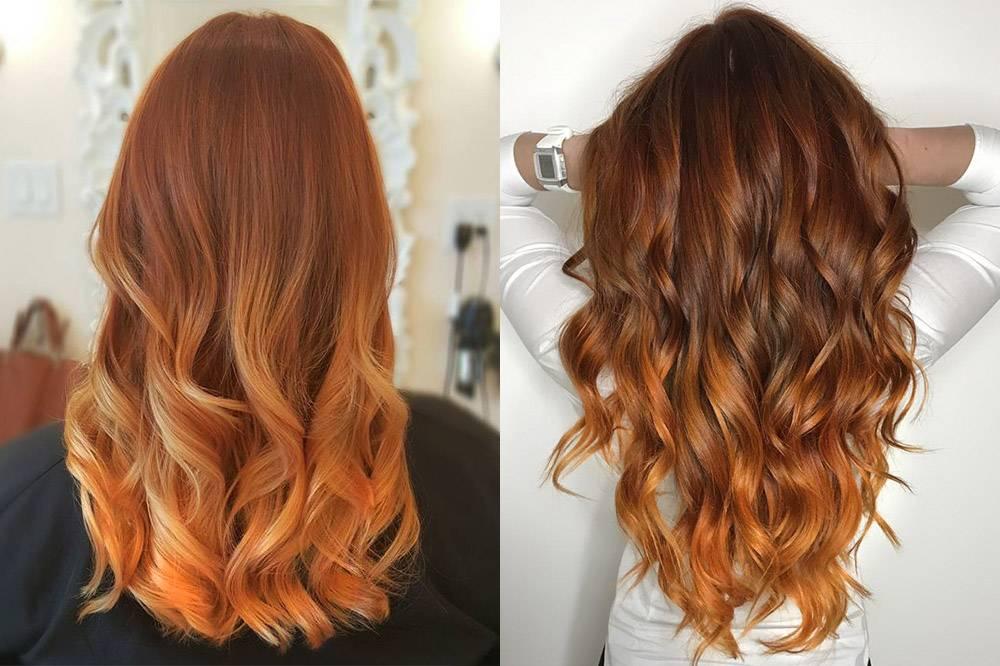 Коричневый цвет волос без рыжины. какой краской лучше красить волосы
