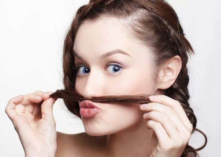 Как девушке избавиться от усов в домашних условиях — 12 способов