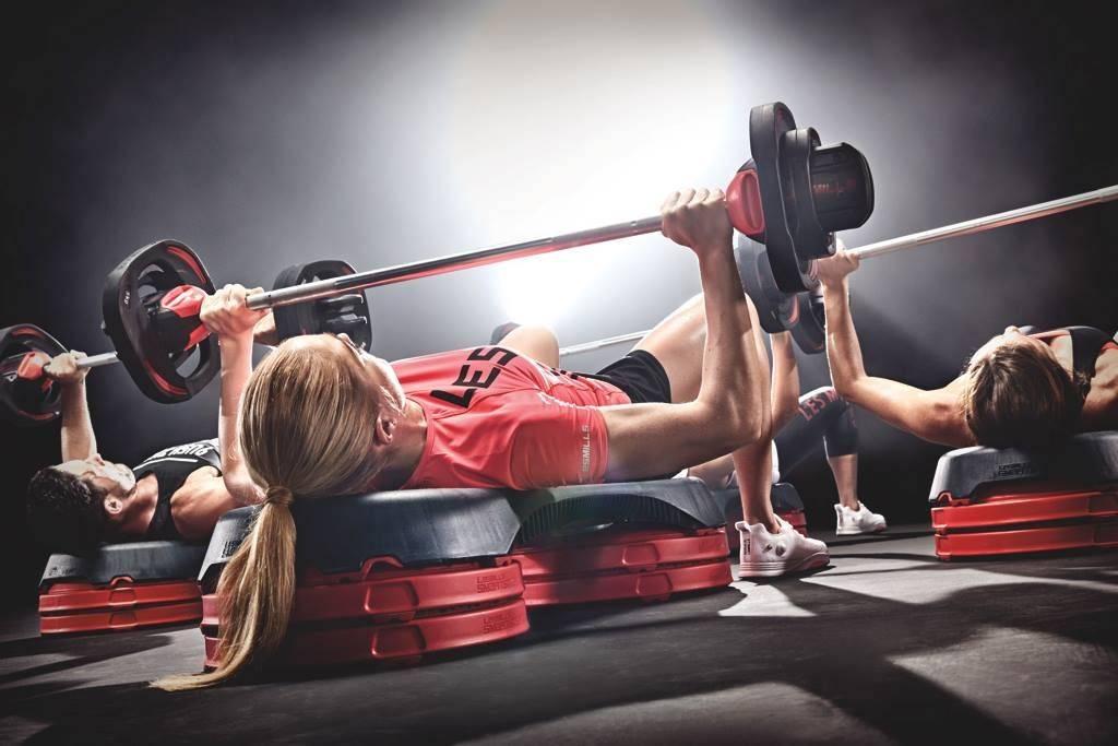 Hot iron - что это такое: фитнес тренировки, упражнения и отзывы