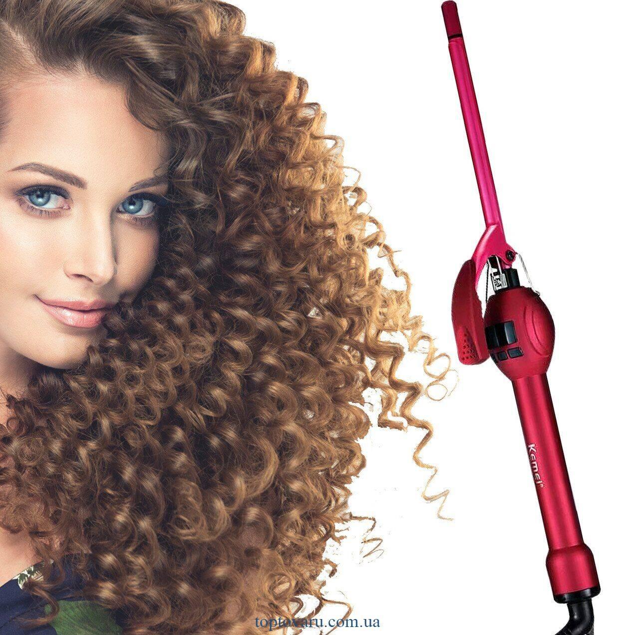 Автоматические щипцы-плойка для завивки волос – как накрутить локоны и кудри, рейтинг брендов, цена, отзывы