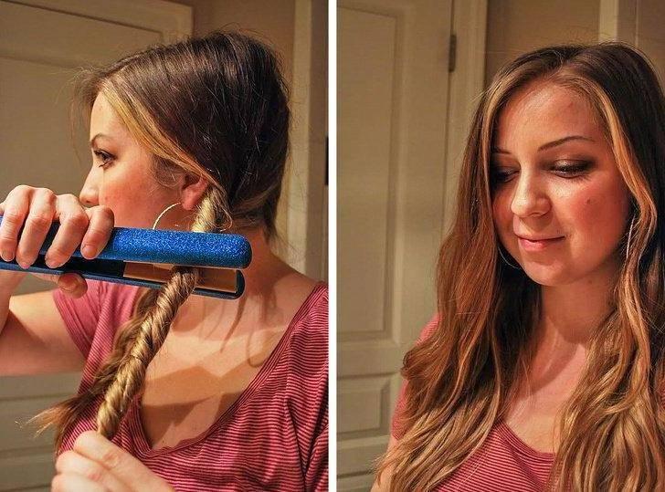 Лучшие прически для коротких волос в домашних условиях
