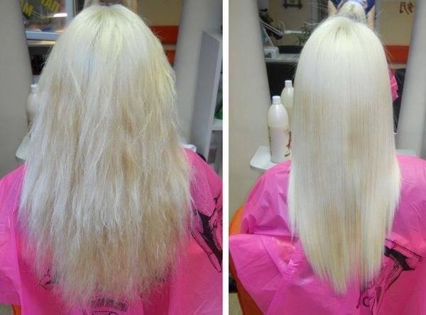 Как восстановить волосы после осветления в домашних условиях? правила ухода за сожженными волосами после обесцвечивания