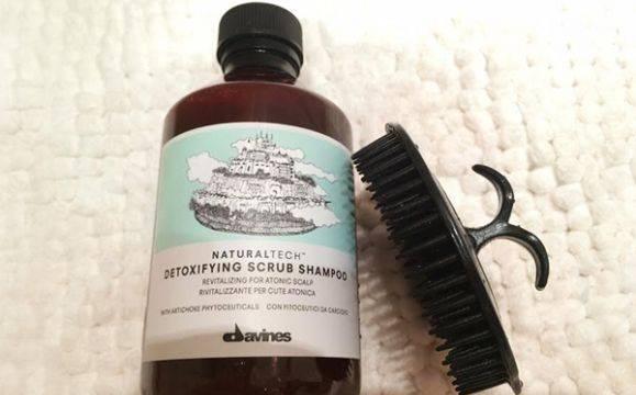 Обзор лучших шампуней-скрабов для кожи головы и волос