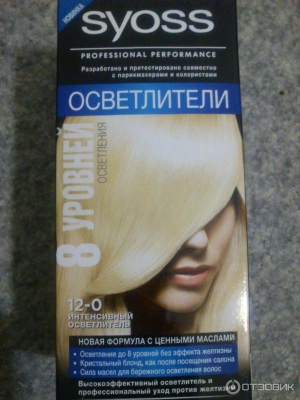 Скандинавский блонд – краска для волос: как покраситься