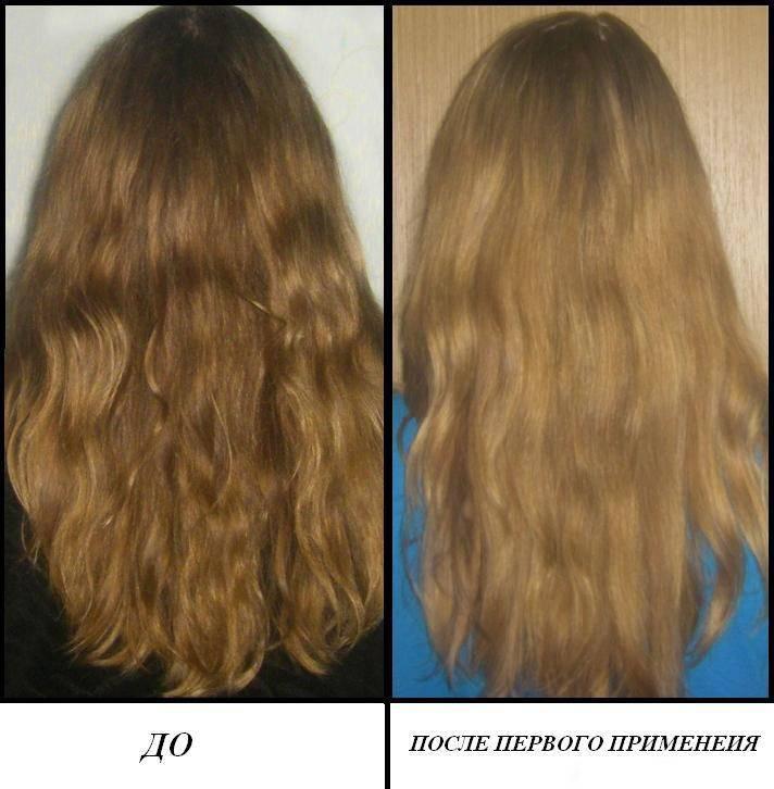 Маска для обесцвеченных волос – эффективные в домашних условиях