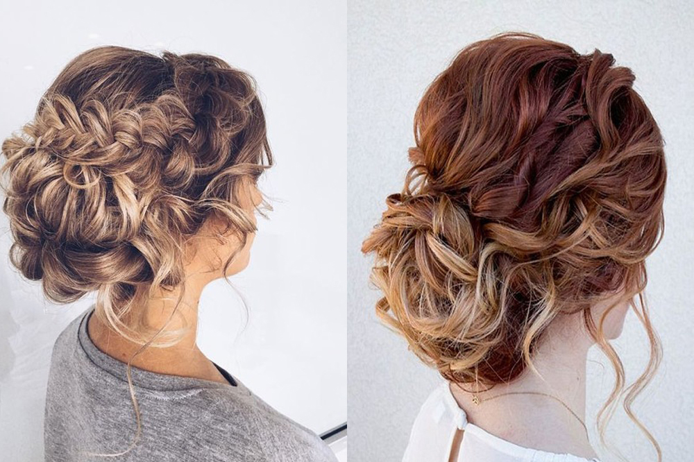 Локоны на длинные волосы – 50 фото-идей для самых красивых причесок