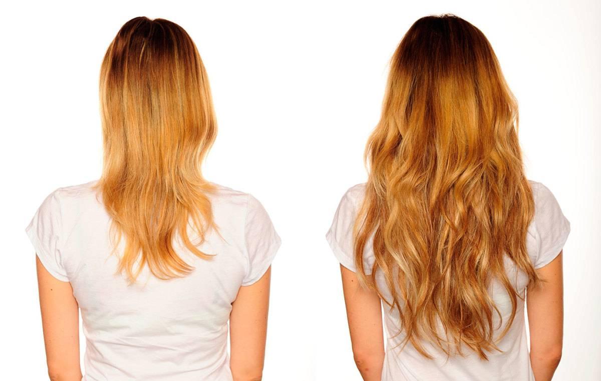 Как отрастить длинные волосы – методы, которые реально работают