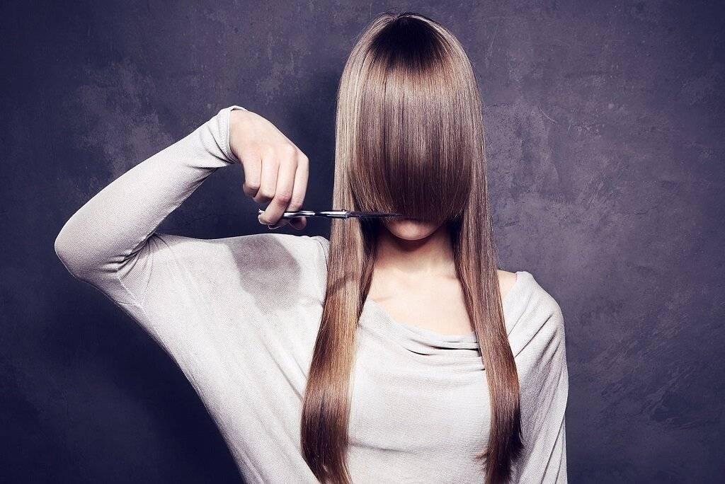 Расскажем как часто нужно стричь волосы чтобы отрастить? особенности подрезания кончиков и идеальная прическа на этот период