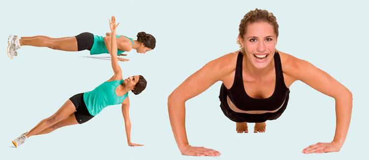 15 советов как сделать грудь упругой в домашних условиях: упражнения и другие методы для восстановления обвисших мышц у женщин и девушек