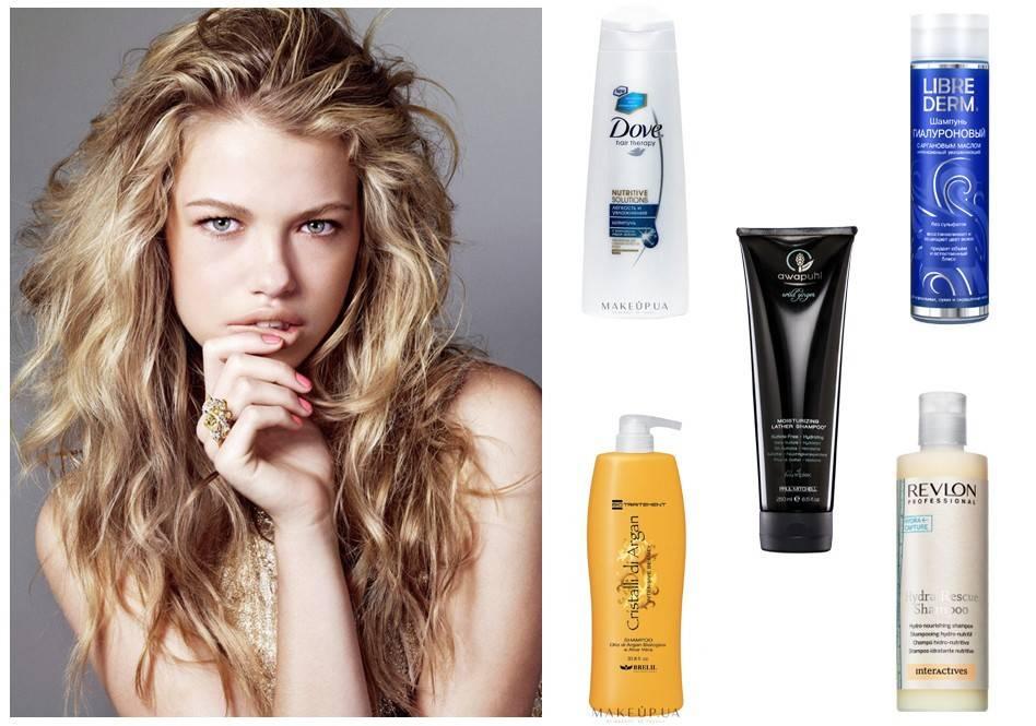 Чем увлажнить сухие волосы в домашних условиях, как вылечить их народными средствами?