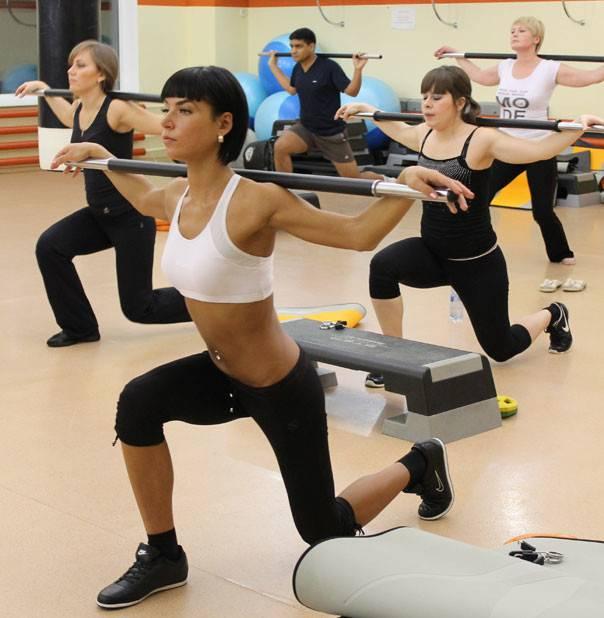 Hot iron тренировки, упражнения, программа