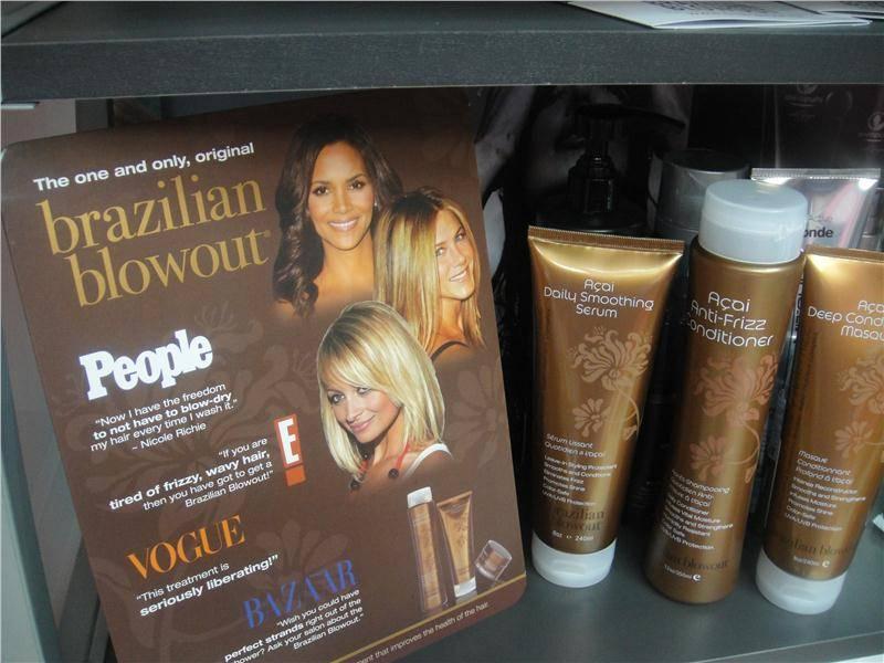 Бразильское выпрямление волос,что это такое,отзывы и цены,топ 11 популярных средств,уход за волосами после процедуры