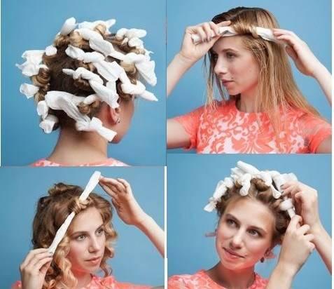 Мелкие кудри на длинные и средние волосы. фото, как сделать от корней без плойки и бигуди