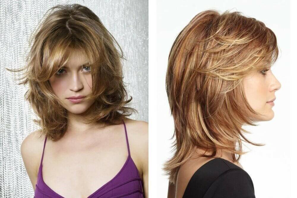 Женские стрижки на короткие волосы при круглом лице (47 фото вариации прически, правила подбора)