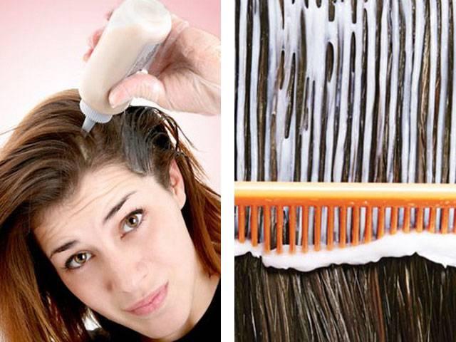 Как покрасить пряди волос в домашних условиях самостоятельно