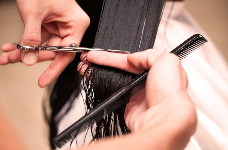 Как часто нужно стричь волосы: развеиваем мифы