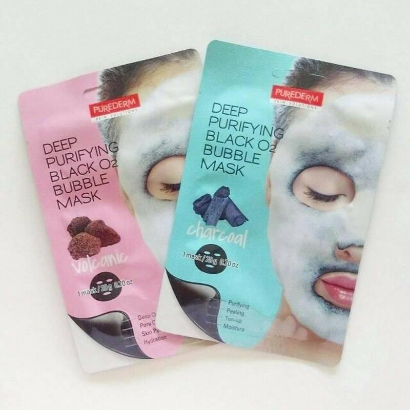 12 лучших китайских масок для лица, отзывы о тканевых
